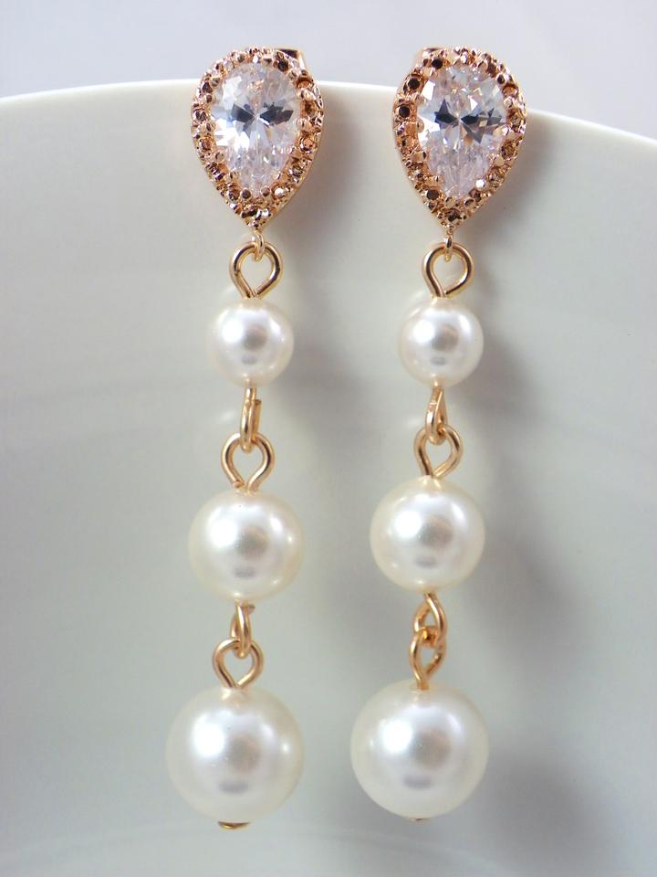 pearls pcs swarovski crystal beads eureka round mm bron bronze