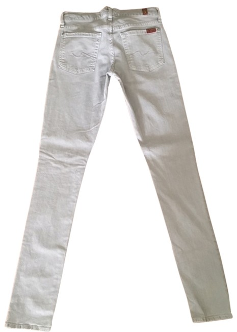 Preload https://item5.tradesy.com/images/7-for-all-mankind-skinny-jeans-light-wash-5306359-0-2.jpg?width=400&height=650