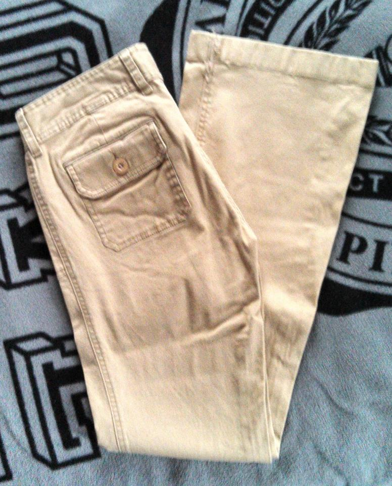 Hollister Khaki Pants For Girls Hollister Khaki Pants