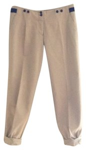 3.1 Phillip Lim Capris Tan