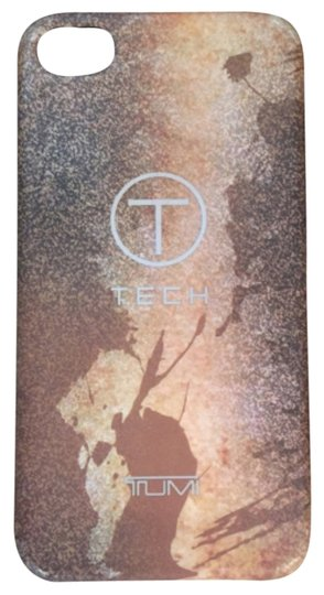 Preload https://item1.tradesy.com/images/tumi-brown-iphone-44s-case-tech-accessory-5306770-0-0.jpg?width=440&height=440