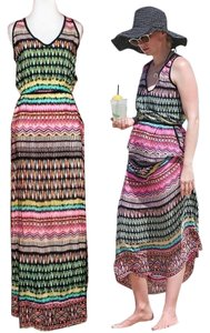 Maxi Dress by Tolani