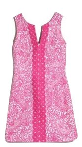 Lilly Pulitzer for Target short dress Pink on Tradesy