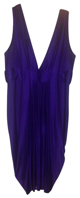 Preload https://item2.tradesy.com/images/bcbgmaxazria-purple-bcbg-above-knee-cocktail-dress-size-14-l-530716-0-0.jpg?width=400&height=650