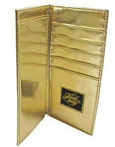 Kirks Folly Checkbook/Credit Card Holder