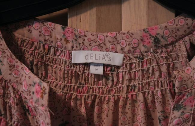 dELiA*s short dress Pink on Tradesy