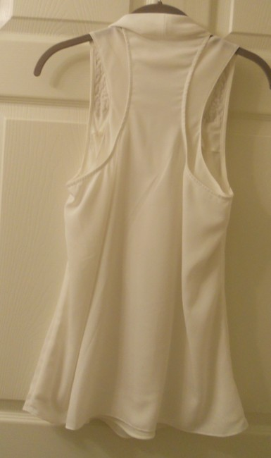 MM Couture Top Cream