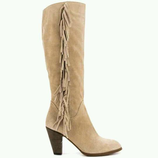 Guess Light Natural Boots