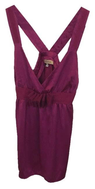 Preload https://item4.tradesy.com/images/see-by-chloe-magenta-blouse-size-10-m-5308513-0-0.jpg?width=400&height=650