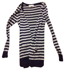 Striped cardigan Cardigan