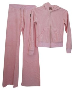 Juicy Couture Juicy Couture Velour Tracksuit