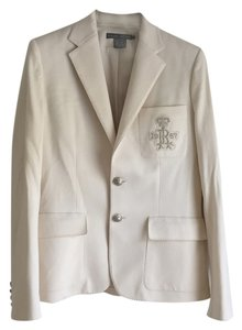 Ralph Lauren Blue Label Cream Jacket