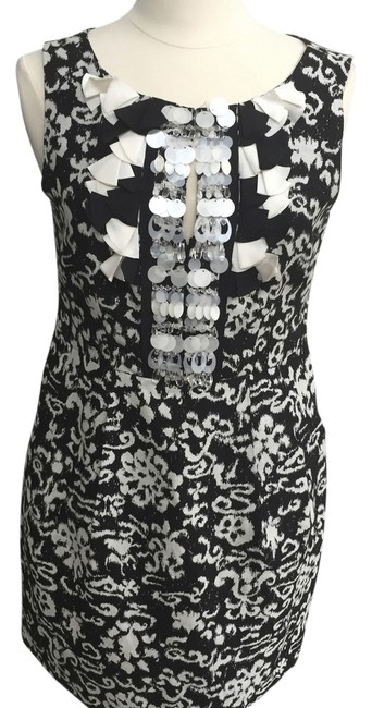 Nanette Lepore / Partydress Embellished Adorned Dress