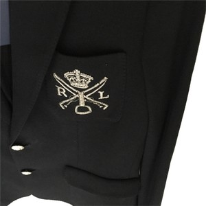 Ralph Lauren Blue Label Black Jacket