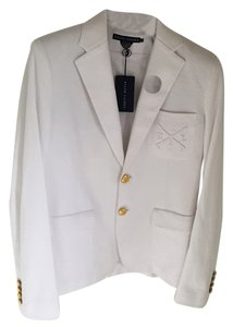 Ralph Lauren Blue Label White Jacket