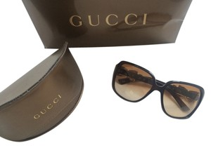 Gucci Gucci Bow Sunglasses