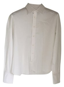 Ralph Lauren Black Label Top White