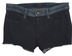 JOE'S Jeans Cut Off Shorts Blac