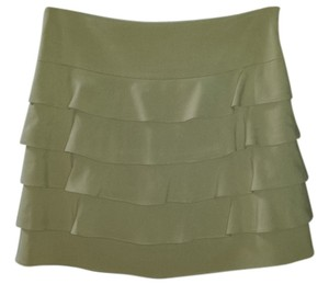 Kenneth Cole Skirt camel