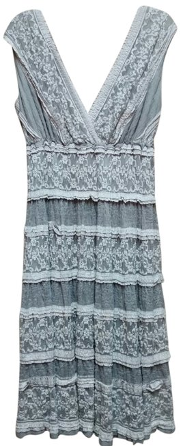 Preload https://img-static.tradesy.com/item/5310853/max-studio-grey-lace-floral-knee-length-night-out-dress-size-8-m-0-0-650-650.jpg