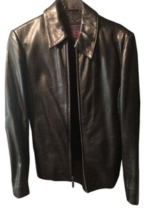 212 America Leather Leather Jacket