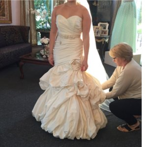 Lea-Ann Belter Courtney Wedding Dress