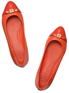 Tory Burch Tiger Lily Flats