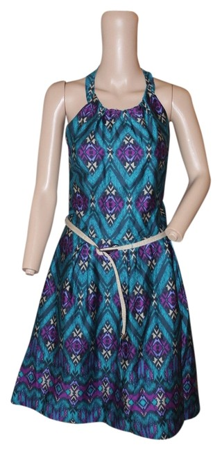 Jessica Howard short dress BRIGHT MULTI COLORS on Tradesy