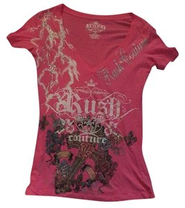 Rush couture T Shirt