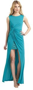 BCBGMAXAZRIA Bcbg Max Azria Ariel Draped Dress