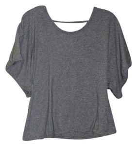 Tee Shop T Shirt grey