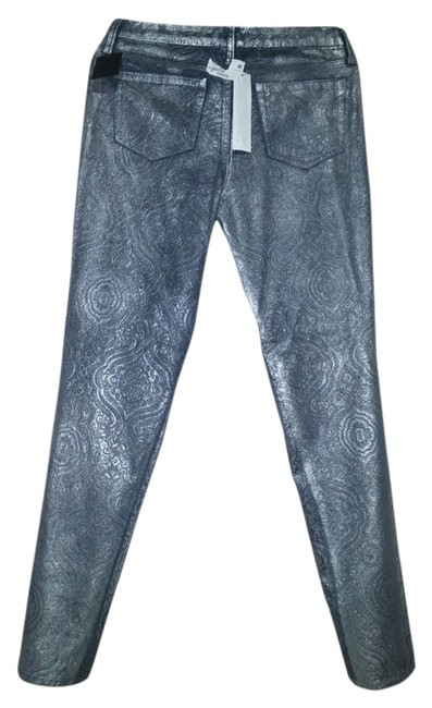 Preload https://item5.tradesy.com/images/marchesa-voyage-silver-and-navy-blue-color-medium-wash-silverblue-skinny-jeans-size-30-6-m-5315329-0-0.jpg?width=400&height=650