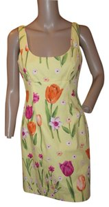Preload https://item5.tradesy.com/images/laundry-by-shelli-segal-multi-colors-bright-yellow-and-pink-and-orange-mini-short-casual-dress-size--5315584-0-0.jpg?width=400&height=650