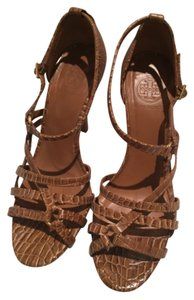 Tory Burch Royal Tan Formal