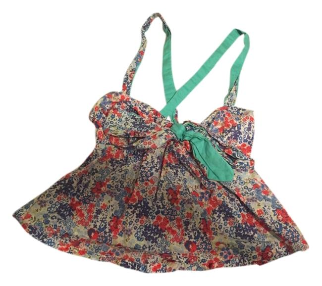 Preload https://item4.tradesy.com/images/hollister-crop-crisscross-strap-tank-top-floral-multi-5316703-0-0.jpg?width=400&height=650