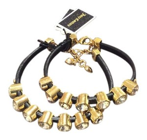 Juicy Couture Set of 2 new juicy couture bracelets
