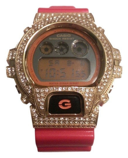 Preload https://item5.tradesy.com/images/casio-red-g-shock-3230-with-diamond-simulate-watch-5317009-0-2.jpg?width=440&height=440