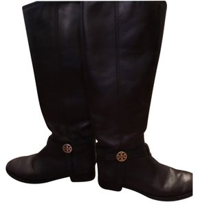 Tory Burch Brown (Coconut) Boots