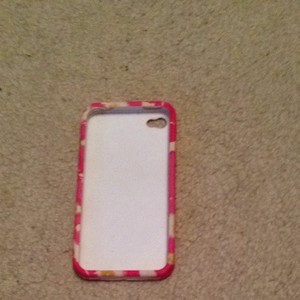 Lilly Pulitzer iPhone 4S Case
