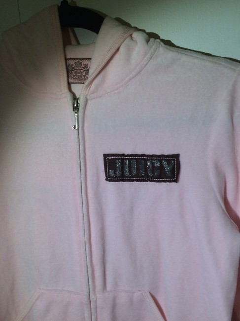 Juicy Couture Light pink Jacket