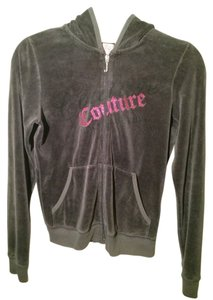 Juicy Couture Dark grey Jacket