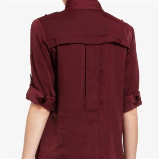 BCBGMAXAZRIA Top Wine