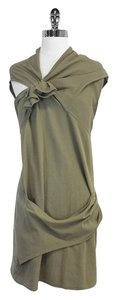 Alexander Wang short dress Cotton Sleeveless on Tradesy