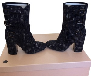 Laurence Dacade Black Boots