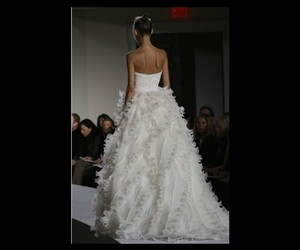 Oscar De La Renta 92e25 Wedding Dress