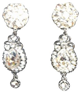 Jose & Maria Barerra Jose & Maria Barerra Drop Earrings