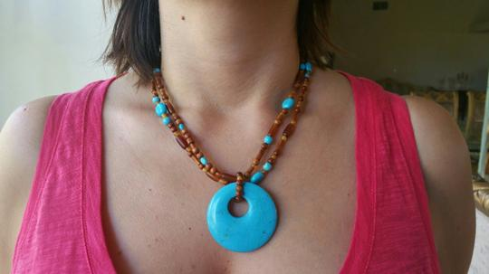 Other Unique Neckless.