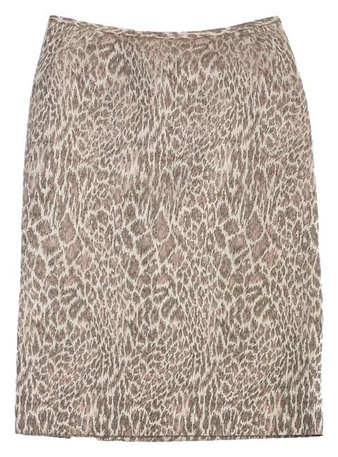 Preload https://item1.tradesy.com/images/peter-som-abstract-leopard-print-cotton-blend-pencil-size-6-s-28-5319850-0-0.jpg?width=400&height=650