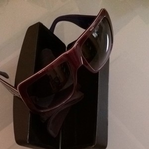 Karen walker Karen Walker Oversized Sunglasses