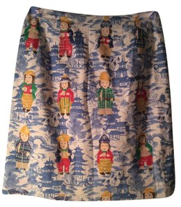 Stevens Stolman Skirt Multicolor